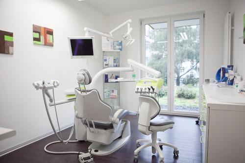 Zahnarzt Karlsruhe Praxis